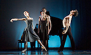 New English Ballet Theatre <br /> Tryst: Devotion &amp; Betrayal<br /> at The Peacock Theatre, London, Great Britain <br /> Rehearsal <br /> 1st July 2014 <br /> <br /> artistic director : Karen Pilkington-Miksa <br /> <br /> Dancers:<br /> <br /> Gyorgy Baan<br /> Joshua Barwick<br /> Lorenzo Bernardi<br /> Hayley Blackburn<br /> Niklas Blomqvist<br /> Christina Ceccini<br /> Jessica Clyde<br /> Ludovico Di Ubaldo<br /> Matthieu Quincy <br /> Mercedes Schindler<br /> Yvonne Slingerlnad<br /> Silas Stubbs<br /> Francesca Tennant <br /> Justine Wisznia<br /> <br /> Tangents<br /> by Daniela Cardim Fonteyne<br /> <br /> Orbital Motion<br /> by Valentino Zucchetti <br /> <br /> Toca<br /> by Erico Montes<br /> <br /> Mad Women <br /> by Kristen McNally <br /> <br /> Kreutzer Sonata <br /> by Andrew McNicol