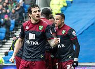 Brighton and Hove Albion v Norwich City - 03/04/2015