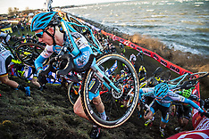 20171119 UCI - Cyclo Cross World Cup - Bogense Denmark