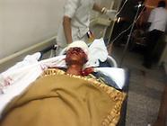 Yemen Injuries
