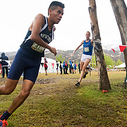 181013 Orange County Cross Country Championships