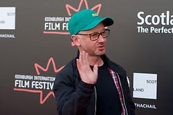 On the red carpet during the Edinburgh International Film Festival Premier of Daphne at Cineworld. Peter Mackie Burns, Friday 23rd June 2017(c) Brian Anderson | Edinburgh Elite media