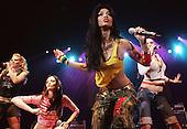 Concert - Pussycat Dolls - Indianapolis, IN