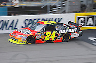 August 16, 2009: 24 Jeff Gordon at the CARFAX 400 race, Michigan International Speedway, Brooklyn, MI.
