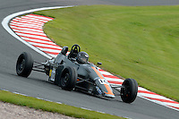 #10 Andrew Thomas Van Diemen RF91 during the Avon Tyres FF1600 Northern Championship - Post 89 at Oulton Park, Little Budworth, Cheshire, United Kingdom. October 08 2016. World Copyright Peter Taylor/PSP.