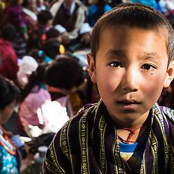 Punakha Tsechu Festival, Bhutan