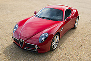 DK Engineering - Alfa Romeo