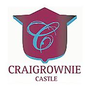 Craigrownie Castle