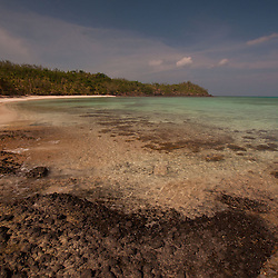 Devil's Beach, Turtle Island, Yasawa Islands, Fiji