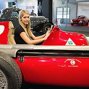 Vintage Cars Exhibition