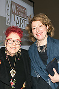 Gloria Orenstein and daughter