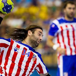 20121006: SLO, Handball - EHF Champions League, RK Celje Pivovarna Lasko vs BM Atletico Madrid