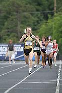 23 - Women's 4x400 Meter Relay