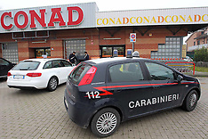 20121119 FURTO CONAD VIGARANO MAINARDA