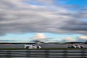 Jay Palmer   Wayne Boyd   United Autosports   Ligier JS P3   The Prototype Cup   Snetterton  Photo by Jurek Biegus.
