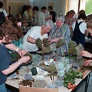 Workshop St. Vrouwen voor vrouwen Silo Keuchenuisstraat  Huizen
