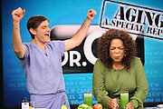 10 25 2007 A &amp; B Shows -<br /> Dr. Oz on aging, parts 1 &amp; 2