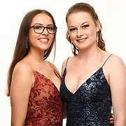 Otamatea High Ball 2018 - Glitter Snow
