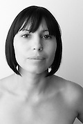 Facial Expressions of Gen Y Woman