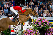 Eve Jobs - Venue d' Fees des Hazalles<br /> FEI World Cup Final Gothenburg 2019<br /> &copy; DigiShots