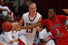 20111115 - Fresno State vs Southern Methodist (NCAA Basketball)