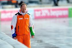 08-01-2012 SCHAATSEN: EC ALLROUND: BUDAPEST<br /> 1500 meter men / Gerard Kemkers<br /> ©2012-FotoHoogendoorn.nl