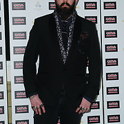 London, England, UK. 30th November 2017. A host of celebrities, Artists, and musician attends the Urban Music Awards at Porchester Hall, London, UK.
