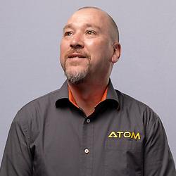 Atom Headshots