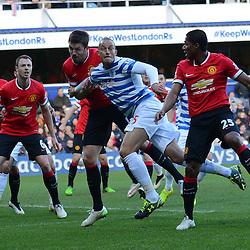QPR v Manchester United | Premier League | 17 January 2015