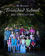 Trinidad Portraits 2018-2019