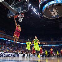 USC Basketball | 2017 | NCAA March Madness | Baylor