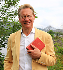 Michael Portillo, Connel, 6 June 2018