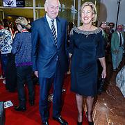 NLD//Amsterdam20160415 - Première 'Roméo et Juliette', Johan Remkes en partner