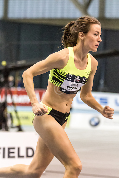 USATF Indoor Track & Field Championships: womens two mile, Mergaert, Brooks