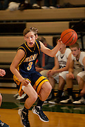 Basketball 2011/12 Chautauqua Lake vs Sherman