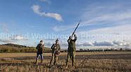 Luton Hoo Estate Shoot  3rd November 2012