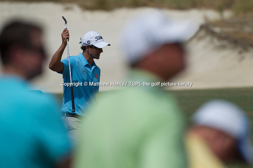 Adam SCOTT (AUS) during first round US Open Championship 2014,Pinehurst No 2,Pinehurst,North Carolina,USA.