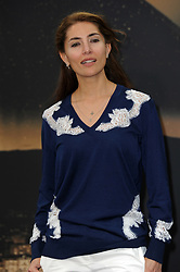 "Caterina Murino during the Monte Carlo, 57th Festival of Television Photocall ""Deep Mare Nostrum"""