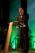 Bryan Oswald at Ohio University Alumni Association's Annual Awards Gala at Baker University Center on October 11, 2013.