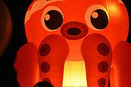 Penang Hot Air Balloon Festival