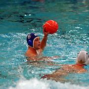 Waterpoloploeg De Robben - AZ&PC