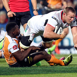 01,09,2017 Ulster and Cheetahs Kingspan Stadium