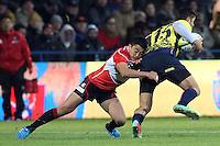 November 15 2014 Romania v Japan 2nd half -  Atsushi Hiwasa (L)  - Bucharest, Romania.