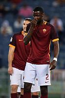 Antonio Rudiger Roma <br /> Roma 11-04-2016 Stadio Olimpico Football Calcio Serie A 2015/2016 AS Roma - Bologna Foto Andrea Staccioli / Insidefoto