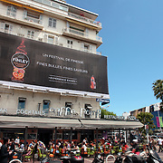 Cannes, JCDecaux France
