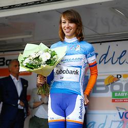 Boels Rental Ladies Tour Bunde-Valkenburg Katarzyna Niewiadoma