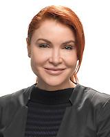 Studio portraits for Internews. Photo by Delane Rouse/DC Corporate Headshots.