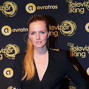 NLD/Amsterdam/20181011 - Televizier Gala 2018, Leonie ter Braak
