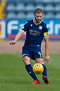 10th August 2019; Dens Park, Dundee, Scotland; SPFL Championship football, Dundee FC versus Ayr; Jamie Ness of Dundee