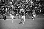 1968 National Hurling League Home Final Kilkenny v Tipperary